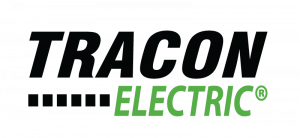 Donation of the company Tracon Electric
