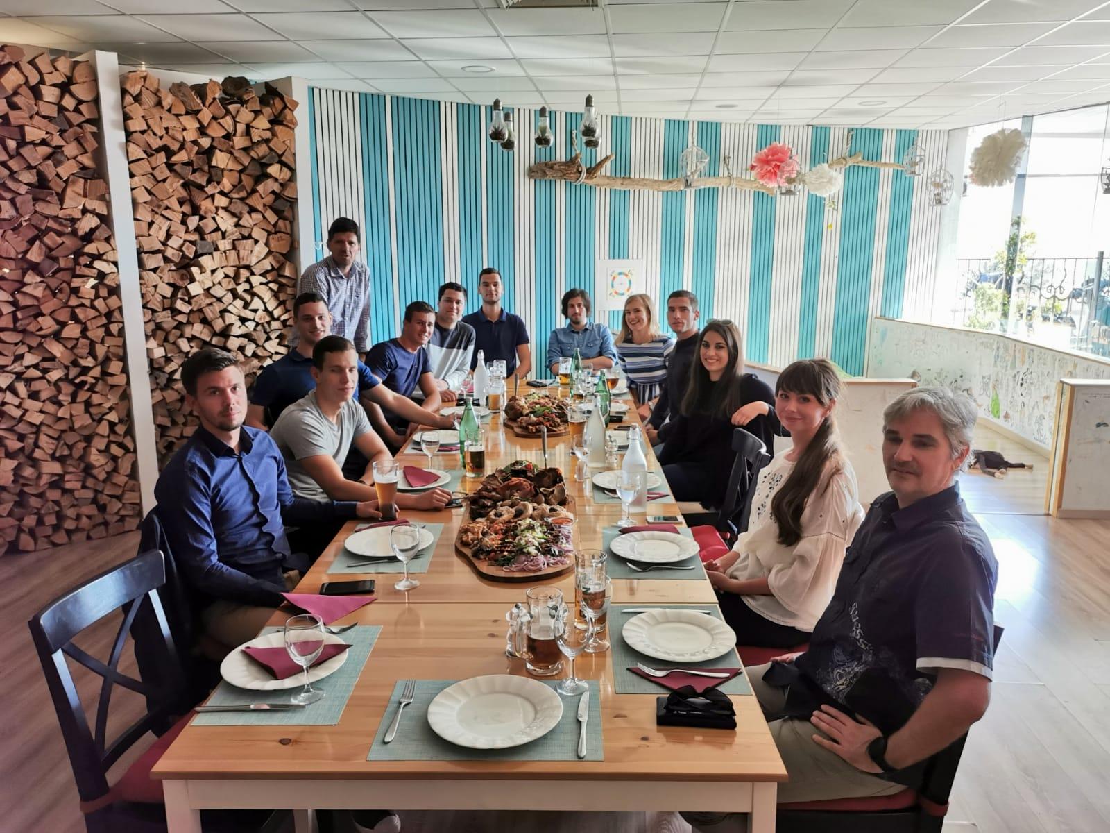 The future of the FESB Hydro team