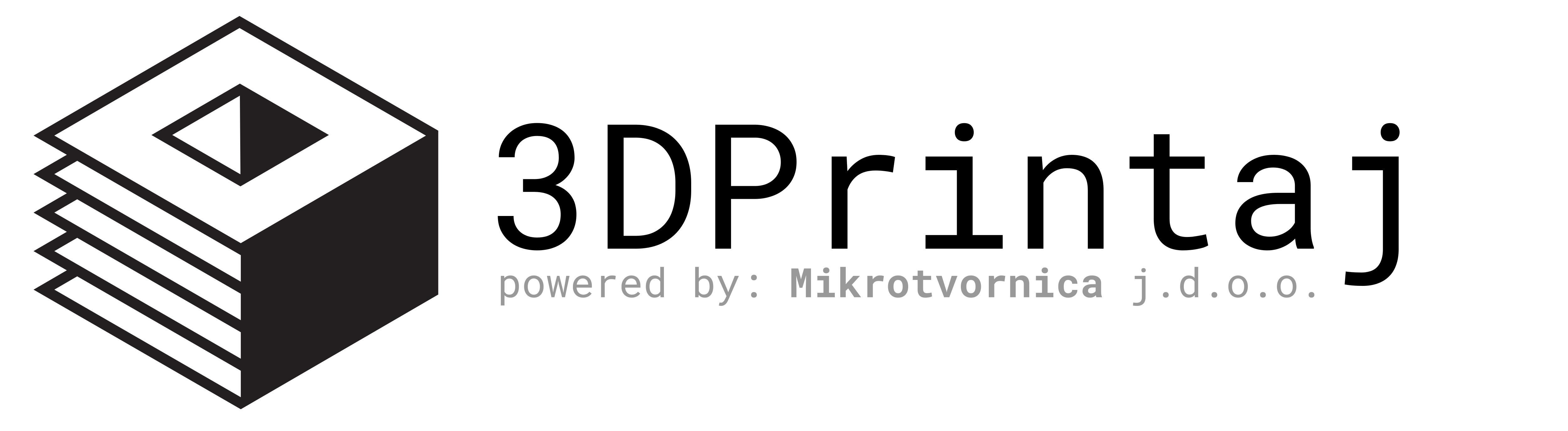 Donation of materials by 3DPrintaj